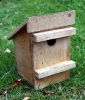 KMG Dormouse nest box
